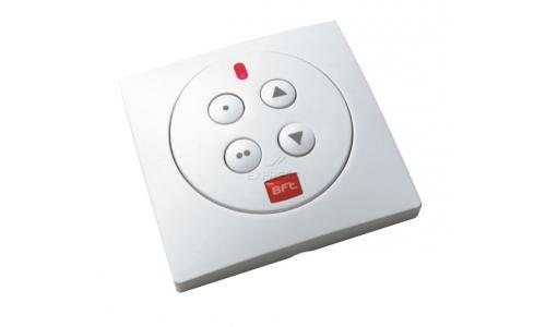Remote BFT MIME PAD