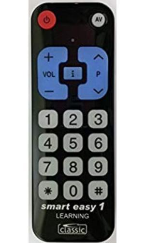 Télécommande CLASSIC IRC84007