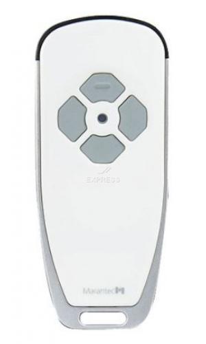 Telecommande MARANTEC D663-868