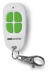 Remote SCS ControlGate Green