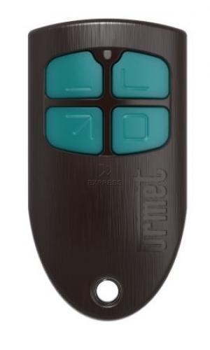 Télécommande  URMET MEMO BIP 4B 868