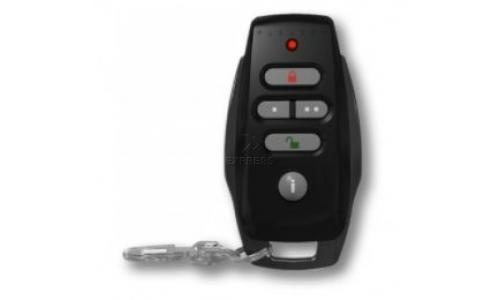 Telecommande PARADOX-MAGELLAN REM 25 868 BLACK