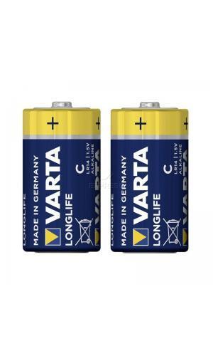 Batterie 1.5V(LR14-C)-X2