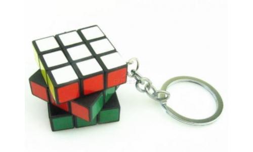 Telecommande PORTE-CLES Magique cube