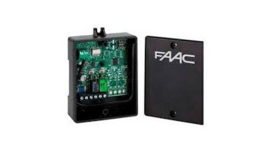 Telecommande FAAC XRC2 868  BICANAL
