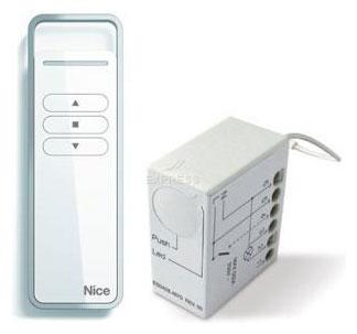 Recepteur NICE KIT TT2N - 1 P1