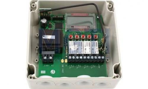 Recepteur QUALIPASS DIGIBOX 24V