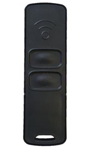 Telecommande APERTO TX02-434-2 NEW