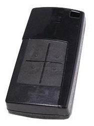 Remote CAME ATPD4