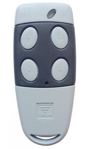 Handsender CARDIN S486-QZ4P0