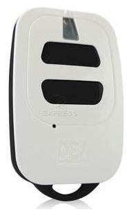 Remote DEA GT2I