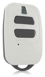 Remote DEA GTI2M