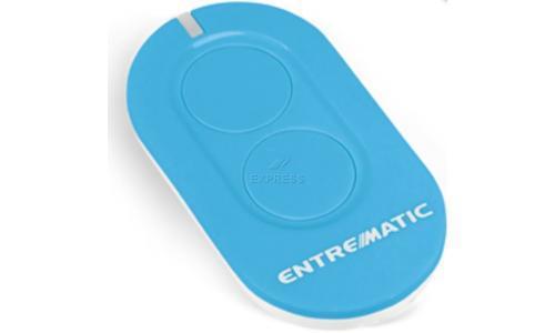 Remote ENTREMATIC ZEN2B