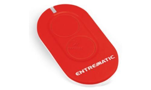 Remote ENTREMATIC ZEN2R