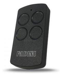 Telecommande FADINI ASTRO-43-4