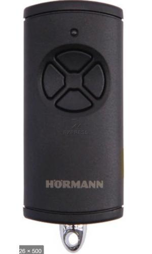 Pilot HORMANN HSE4-868 BS BLACK MATE