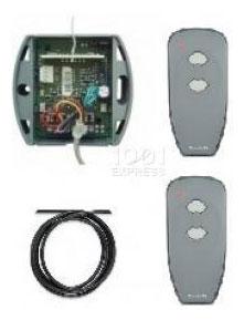 Telecomando MARANTEC KIT D343-433 - 2 D382-433