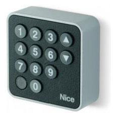 Remote NICE EDS