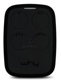 Remote SICE WHY EVO 7.0 BLACK