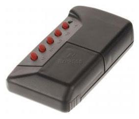 Telecommande SOMMER 4004