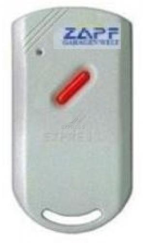 Remote ZAPF 211-433