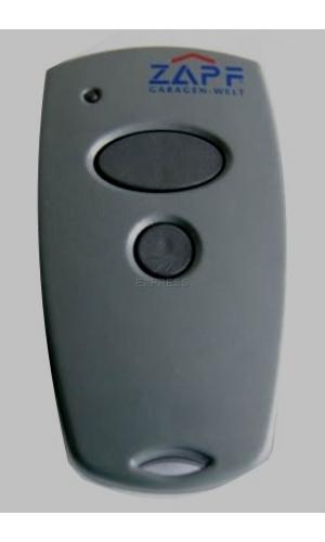 Mando ZAPF D302-433