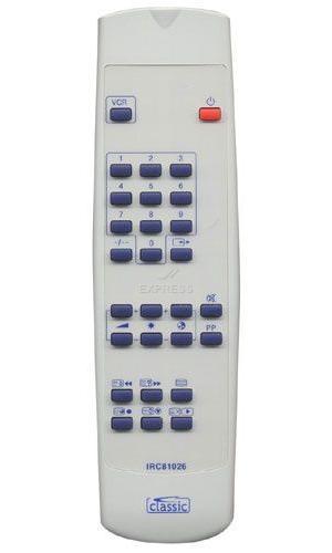 Telecommande CLASSIC IRC81026