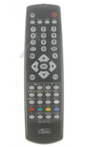Telecommande CLASSIC IRC81225-OD