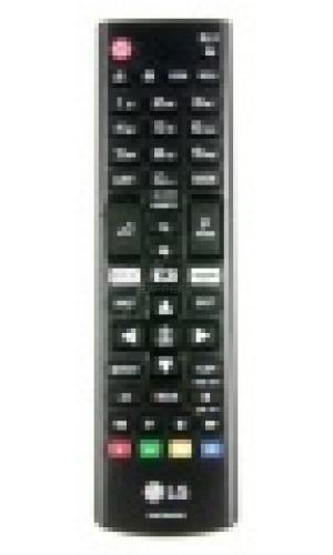 Télécommande LG AKB75095308