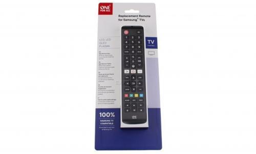 Télécommande ONE FOR ALL UR4910