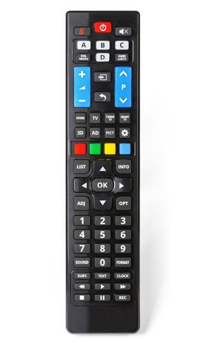 remote SUPERIOR Universelle Philips Smart