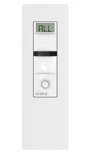 Remote SIMU HZ MOBILE 5 CANAUX