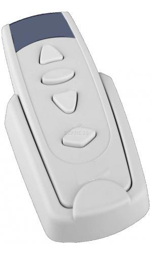 Remote VOLTEC RT24-5001E