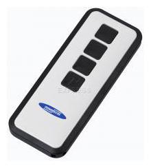 Telecommande NOVOFERM Novoline 504 a 4 boutons