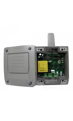 Telecommande JCM ACCESS 500 a 0 boutons
