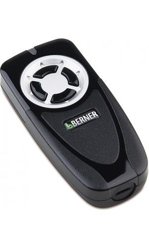 Remote BERNER BDS 140 with 4 buttons