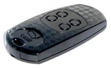 Telecommande CAME TOP434EV a 4 boutons