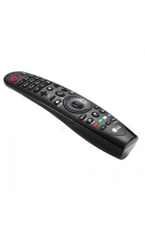 Telecommande LG AKB74855401 a  boutons