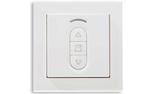Telecommande BECKER EC411 a 3 boutons