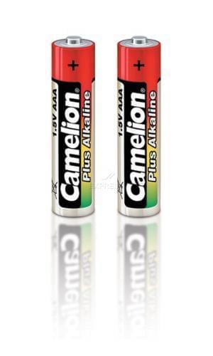 Batterie 1.5V(LR03-AAA)-X2
