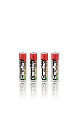 Batterie 1.5V(LR03-AAA)-X4