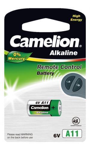 Batterie 6V(11A)