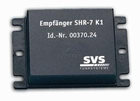 Empfänger SVS FUNK SHR-7 K1