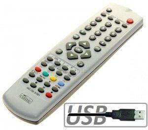 Handsender CLASSIC IRC83456-OD