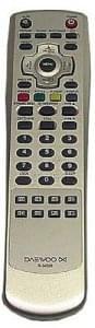 Handsender DAEWOO R54D06-48B5454D0601