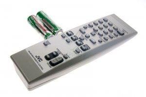 Handsender JVC BI600NB7002S