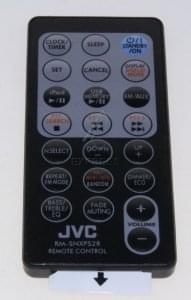 Fernbedienung JVC BIG60NXPS202BX