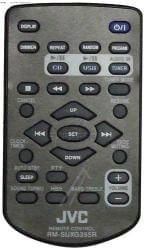 Handsender JVC CD1901000007900