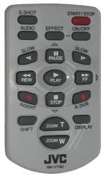 Handsender JVC LY21020001A