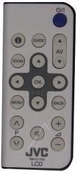 Handsender JVC RMC1755-HU-0320200069